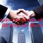 Chuẩn mực kế toán số 05: Bất động sản đầu tư