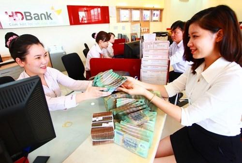 Bài tập kế toán ngân hàng - có lời giải: Bài 1