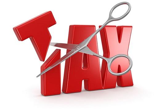 Miễn thuế thu nhập cá nhân xuất phát từ nhiều nguyên nhân