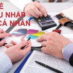 Các khoản thu nhập được miễn thuế TNCN mới nhất