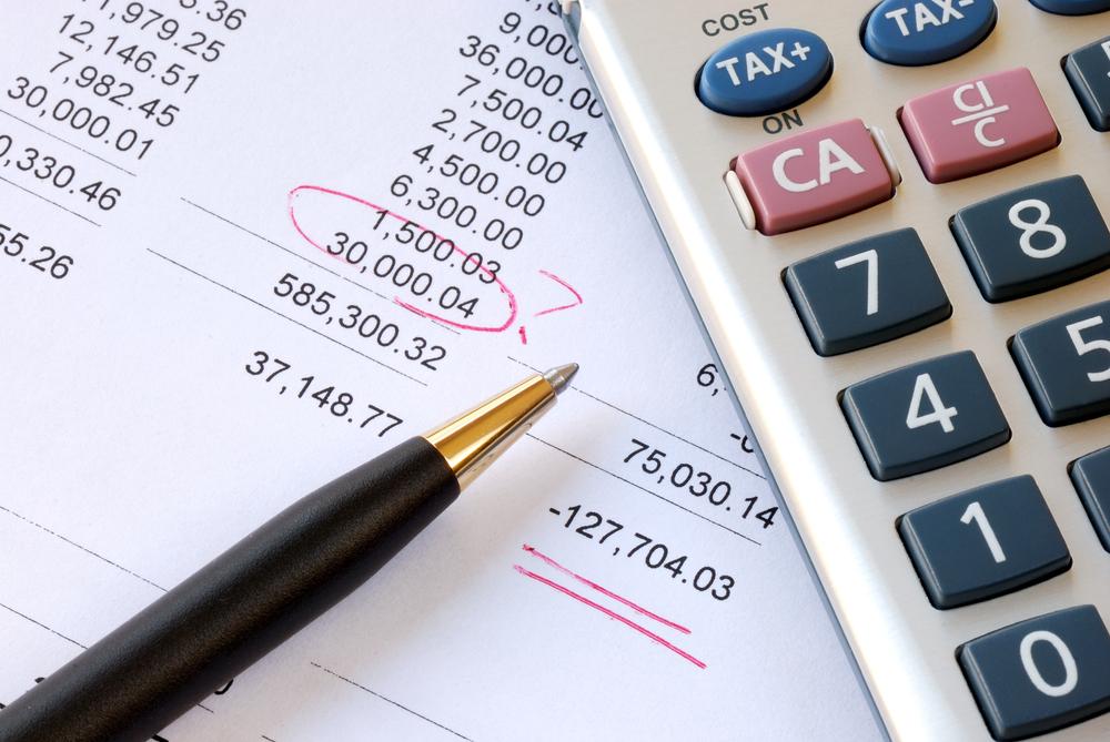 Báo cáo tài chính làm sai có được nộp lại không?