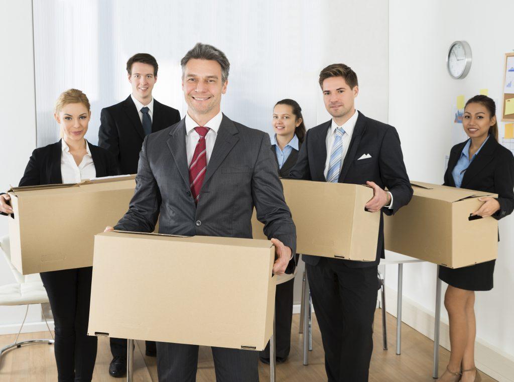 Sử dụng hóa đơn khi chuyển địa điểm kinh doanh