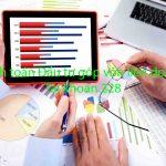 Một số điểm lưu ý khi hạch toán Đầu tư góp vốn liên doanh Tài khoản 228