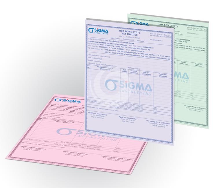Xử phạt với hành vi mua hóa đơn bất hợp pháp