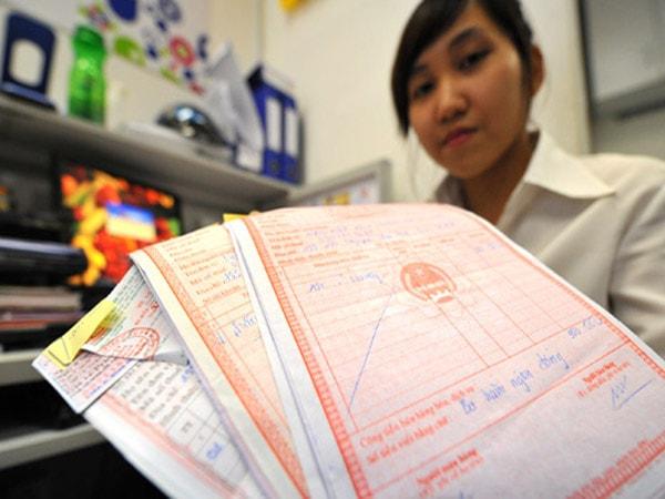 Thủ tục hủy hóa đơn GTGT theo thông tư 39/2014
