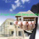 Cách hạch toán bất động sản đầu tư Tài khoản 217 theo TT 133