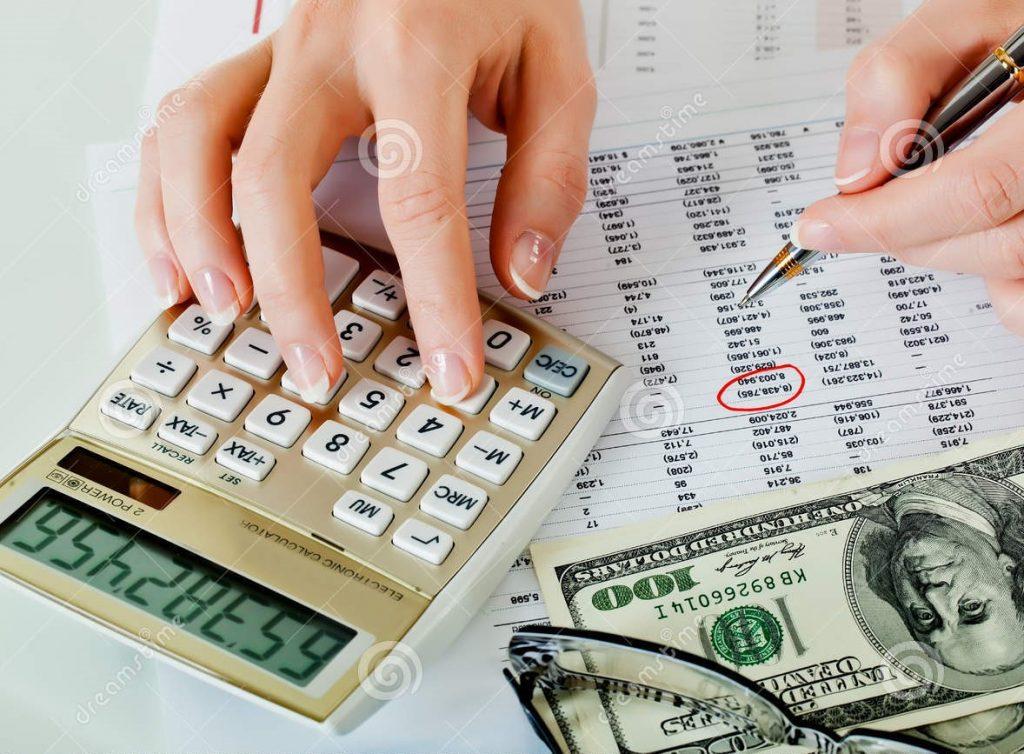 Hạch toán Doanh thu hoạt động tài chính Tài khoản 515 theo TT 133
