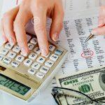 Hạch toán Doanh thu hoạt động tài chính Tài khoản 515 theo TT133