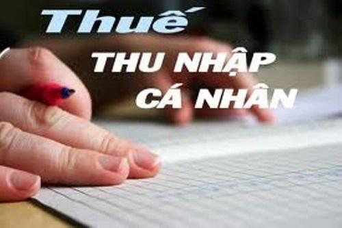 Không phát sinh thuế TNCN có phải nộp tờ khai tháng, quý không?