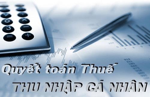 Điều kiện ủy quyền quyết toán thuế TNCN năm 2017