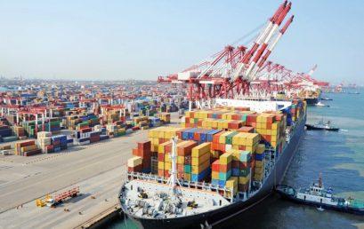 Cách kê khai thuế GTGT của hàng nhập khẩu