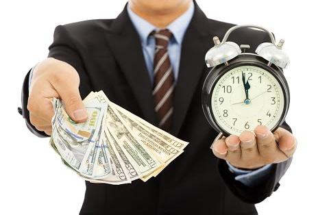 Chứng từ sử dụng để hạch toán chiết khấu thanh toán