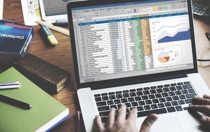Cách lập bảng cân đối tài khoản kế toán theo mẫu F01- DNN