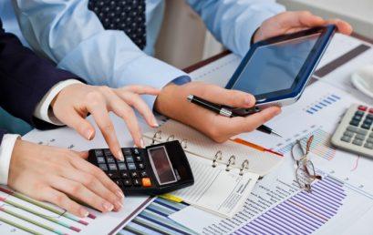 Bài tập nguyên lý kế toán doanh nghiệp có lời giải – Bài 3