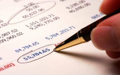 Cách kiểm tra sổ sách kế toán trước khi lập báo cáo tài chính