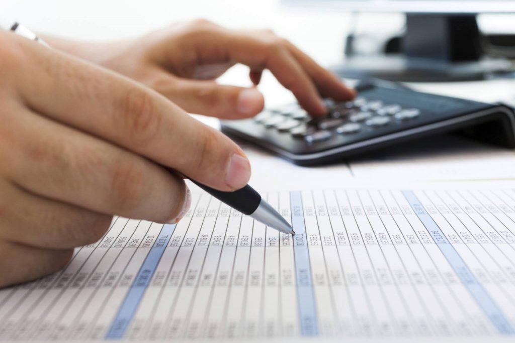 Các tài khoản kế toán lưỡng tính