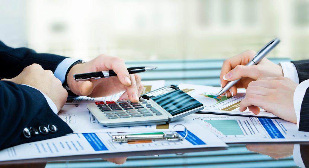 Tính thuế GTGT đầu vào – đầu ra