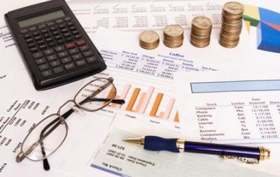 Bài tập kế toán tài chính 1 – hạch toán kết chuyển doanh thu, chi phí – bài 1