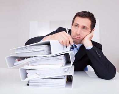 Công việc hàng tháng của kế toán thuế