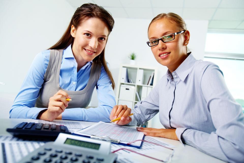 Tìm hiểu công việc của một nhân viên kế toán thuế