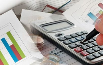 Bài tập kế toán tài chính 1 – Bài 1 – kế toán tiền và các khoản phải thu