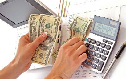 Bài tập kế toán tài chính 1 – Hạch toán xác định kết quả hoạt động kinh doanh