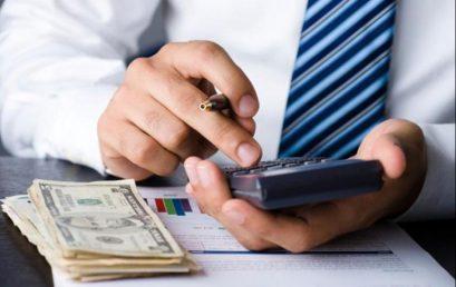 Đánh giá khái quát tình hình huy động vốn của doanh nghiệp