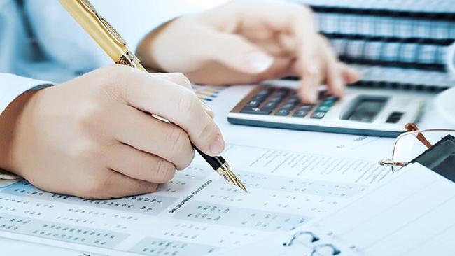 Bài tập nguyên lý kế toán - Kế toán bán hàng - Bài 2