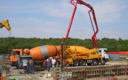 Công việc kế toán cần làm tại công ty dịch vụ vận chuyển bơm bê tông tươi