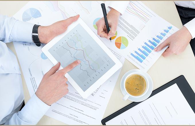 Cách đánh giá khái quát hiệu quả hoạt động sản xuất kinh doanh của doanh nghiệp