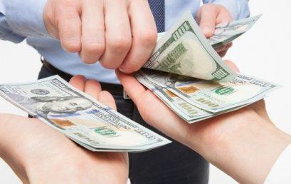 Nguyên tắc hạch toán các khoản nợ phải trả