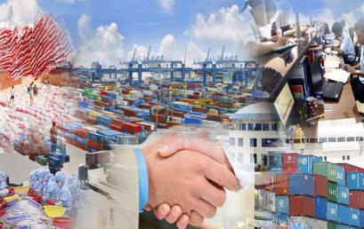 Hạch toán kế toán nghiệp vụ nhập khẩu hàng hóa