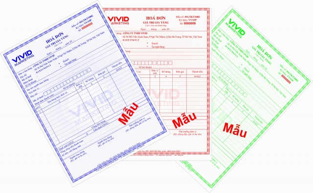Mức phạt không thông báo phát hành hóa đơn trước khi sử dụng