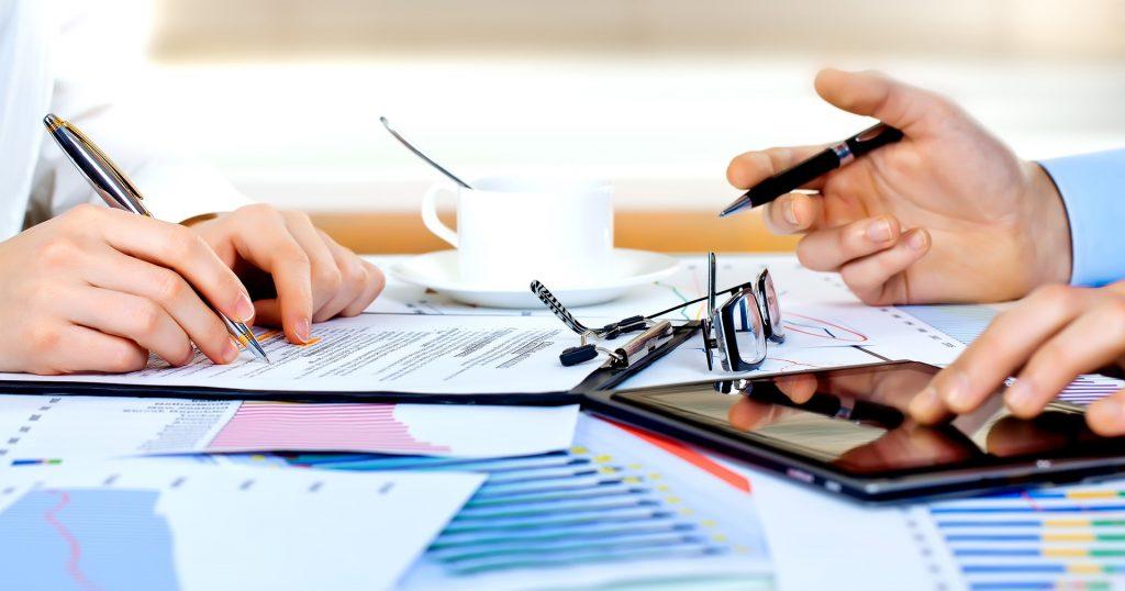 Bài tập kế toán quản trị - Bài 1