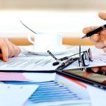 Bài tập kế toán quản trị – Bài 1