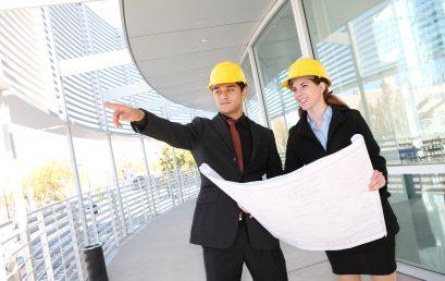 Công việc cần làm tại công ty dịch vụ tư vấn thiết kế xây dựng.
