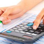 Bài tập kế toán thuế – bài 1 – có lời giải chi tiết