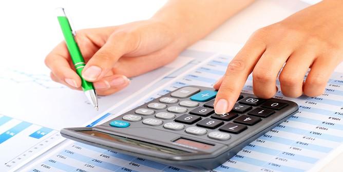 Bài tập kế toán thuế - bài 1 - có lời giải chi tiết