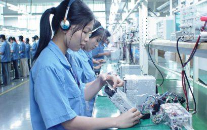Doanh nghiệp phải lập báo cáo tình hình sử dụng lao động và sổ quản lý lao động