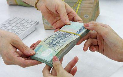 Hạch toán chi phí quản lý kinh doanh tài khoản 642 theo Thông tư 133