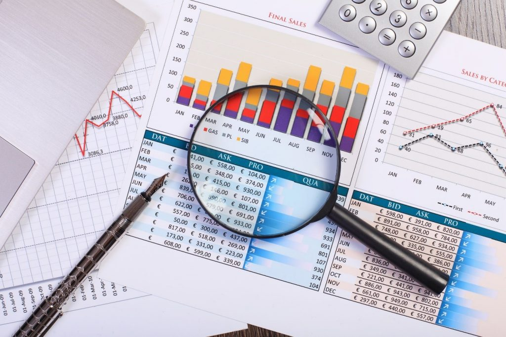 Phân tích sức khỏe của doanh nghiệp - tình hình thanh toán và khả năng thanh toán