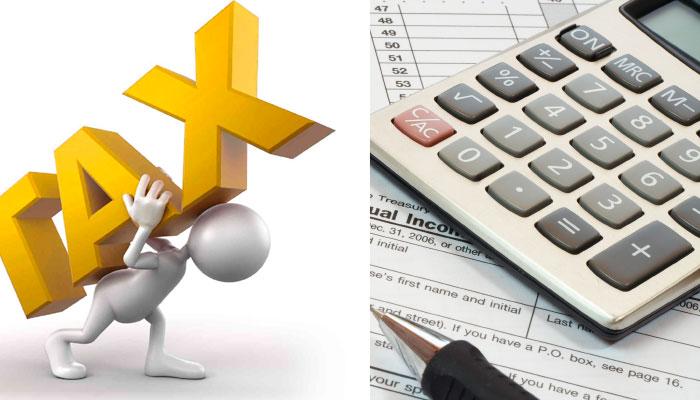 Cách khấu trừ thuế TNCN