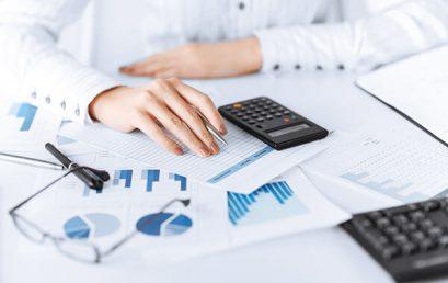 Cách hạch toán tiền nộp phạt thuế, truy thu thuế