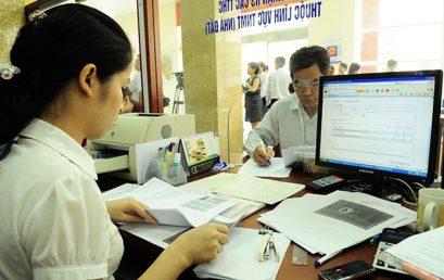 Hướng dẫn thủ tục mua hóa đơn bán hàng trực tiếp tại cơ quan thuế