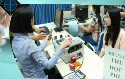 Hạch toán thu học phí tại các cơ sở giáo dục – trường học theo TT 107