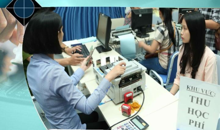 Hạch toán thu học phí tại các cơ sở giáo dục - trường học theo TT 107