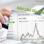 Hướng dẫn cách nộp báo cáo tài chính qua mạng cho cơ quan thuế
