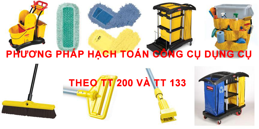 cach hach toan cong cu dung cu
