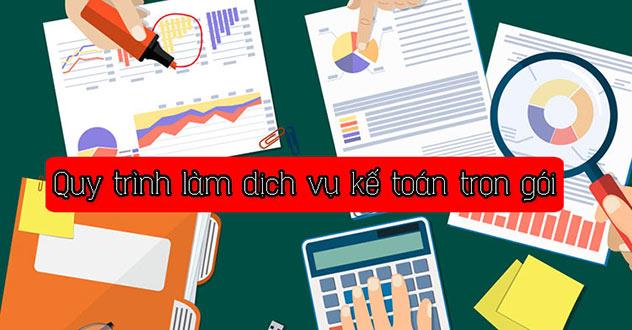 dịch vụ kế toán là gì