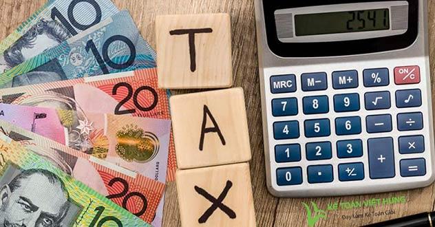 cách tính thuế tncn mới nhất